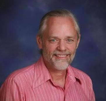 Jim Burchell, a co-founder of PeaceWorks, died on Monday at the age of 59.