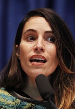 New Jersey Sen. Teresa Ruiz (D-Essex) has introduced her own bills and a resolution related to the PARCC assessments. (William Perlman | The Star-Ledger)