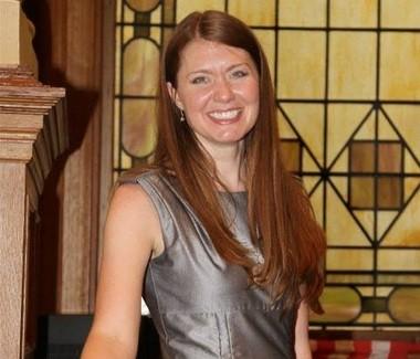 Councilwoman Candice Osborne