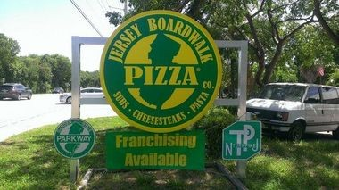 How can this sign in faraway Florida hurt the Turnpike?