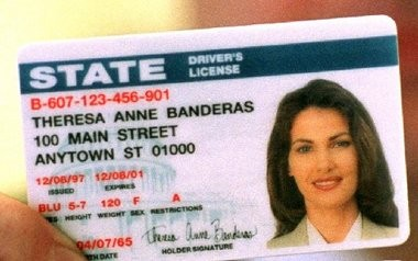 cdl driver license requirements nj
