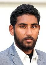 Mussab Ali