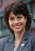 Assemblywoman Donna M. Simon