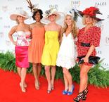 Kentucky Derby Hat Styles