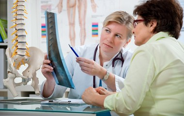 Neurosurgeon or orthopedic spine surgeon: Which specialty