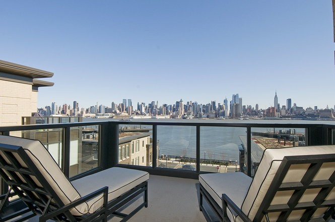 The new collection of 67 residences at Henley on Hudson in Weehawken brings to a close the 201-home community.