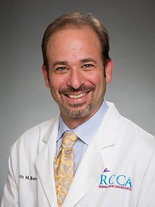 Seth Berk, MD, board-certified in internal medicine, hematology and medical oncology