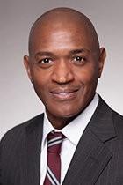 Terrill Jordan, president and chief executive officer, Regional Cancer Care Associates