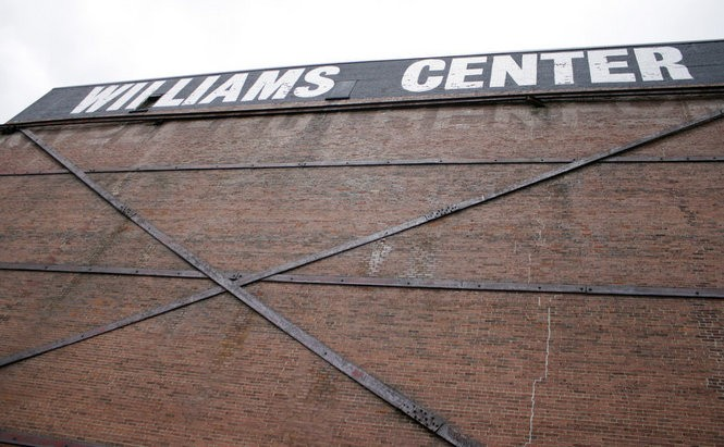 The Williams Center for the Arts in Rutherford. (Myles Ma   NJ Advance Media for NJ.com)