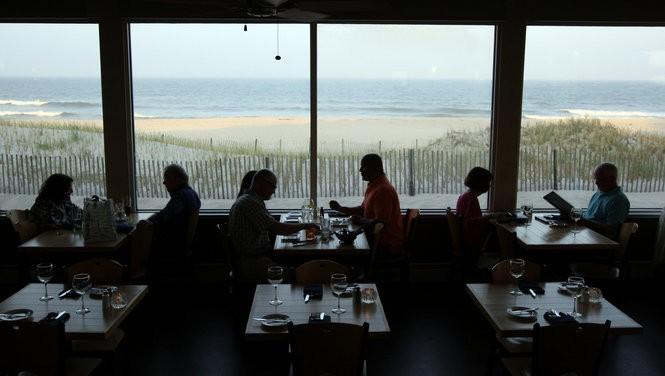Chef Mike's ABG in South Seaside Park. (David Gard/Star-Ledger file photo)