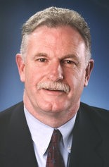 Roseland Councilman Richard Leonard (file photo).
