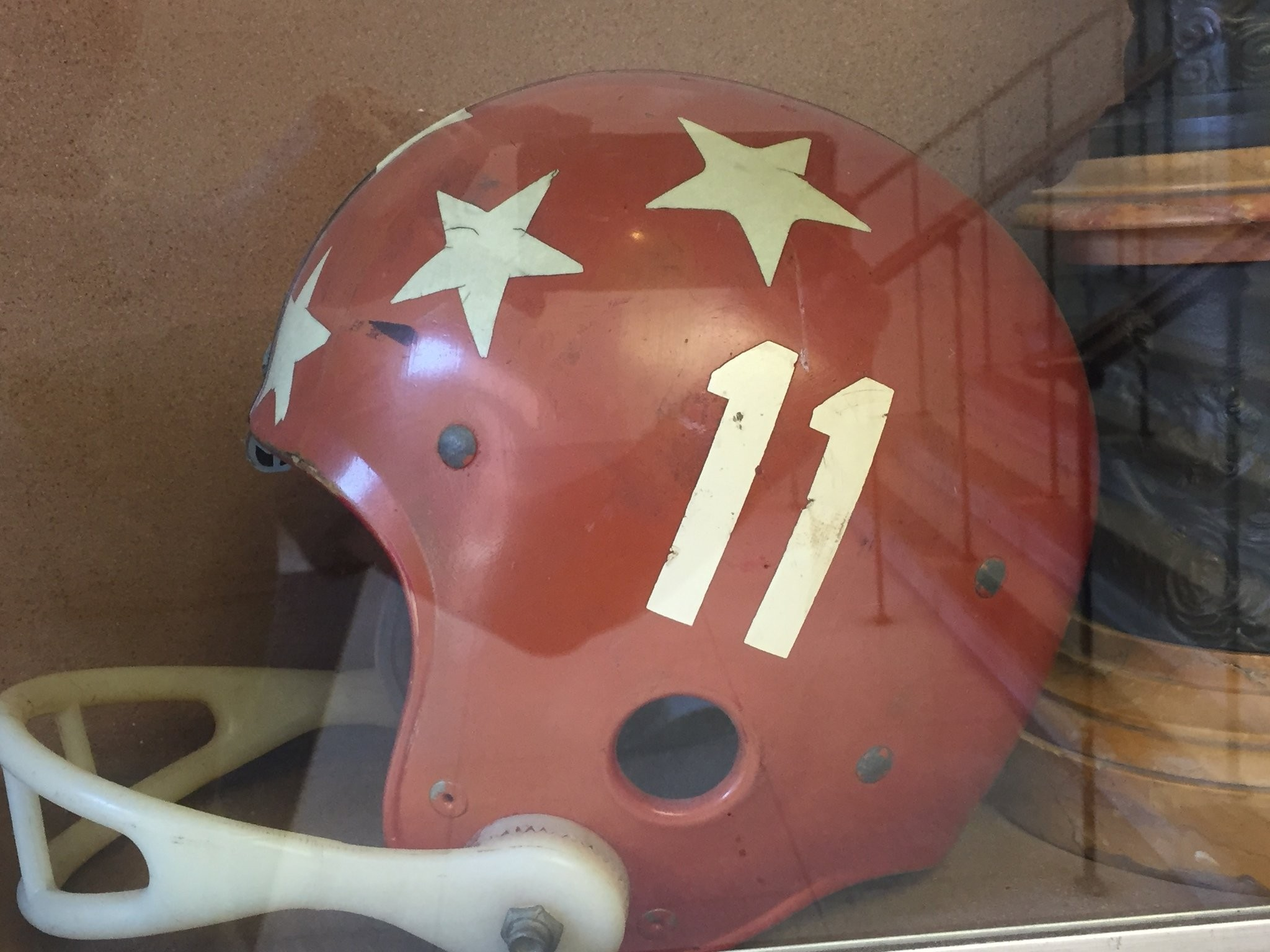 Did Rutgers Not Ohio State Start Helmet Stickers In