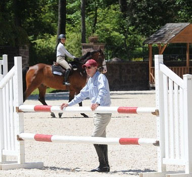Young riders get their chance at EAP - nj com