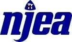 The logo of the New Jersey Education Association