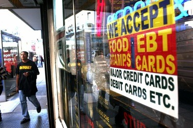A new study released by the Cato Institute looks at the state-by-state value of welfare.