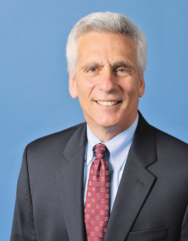Jared Bernstein is a former economic adviser to Vice President Joe Biden and a fellow with the liberal Center on Budget and Policy Priorities.