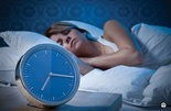 People need to take responsibility for their sleep, which includes going to bed at a consistent time each night.