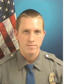 Officer Brett Hansen