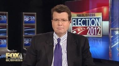 Neil Cavuto - FOX Election Day 2014 -
