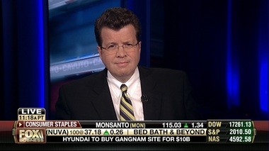 "Neil Cavuto on family: ""Try and be a good example. I'm hardly perfect, but that doesn't mean I stop trying. Give your best. Do your best. But most important, when it comes to your family, always let them know that they matter most, that they're your core. Everything else revolves around them."""