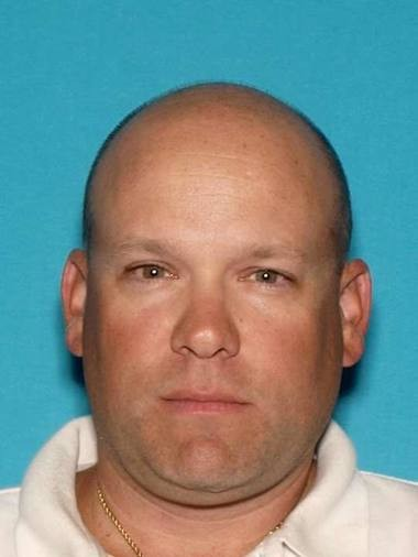 Shawn Kelly, 44 (police photo)