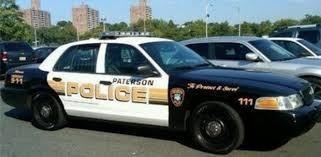 A Paterson teen was arrested after he pointed a loaded gun toward two police officers Nov. 19, 2015, authorities said. (File photo)