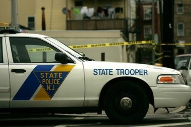 A federal jury awarded $55,000 to an Irvington man who claimed he was beaten by a New Jersey State Police trooper in 2008.