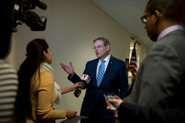 Veteran former prosecutors and defense attorneys in Washington said proving a public corruption case against U.S. Sen. Robert Menendez for his ties to Solomon Melgen, a close friend and campaign donor, would take rock-solid evidence and is unlikely.