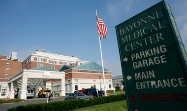 Bayonne Medical Center charges the most expensive prices in the nation, according to information from the U.S. Centers for Medicare and Medicaid Services.