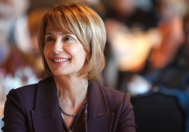 Sen. Barbara Buono, the presumed Democratic challenger for governor, is expected to announce her pick for party chairman tonight.