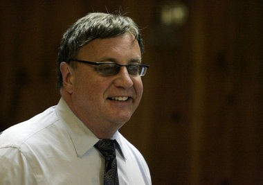 Steve Lonegan, one of the state's most well-known conservatives, announced he's running for U.S. Senate.