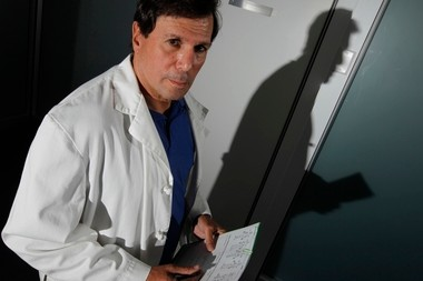 Rutherford physician Anthony Anzalone, who has recommended about 100 patients to the state's medical marijuana program, said he tries to keep his rates reasonable and encourage other physicians to participate.