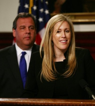 Deborah Gramiccioni was named Port Authority deputy executive director by Gov. Chris Christie in December. Gramiccioni, who brought along Christie aide Nicole Grifo as her chief of staff, this week authorized her first new Port Authority hires.
