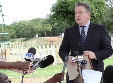 U.S. Rep. Chris Smith (R-4th Dist.) is one of several local officials expected to speak at a press conference Tuesday morning to discuss the disappearance of a Lakewood resident who went missing in Israel on Friday.