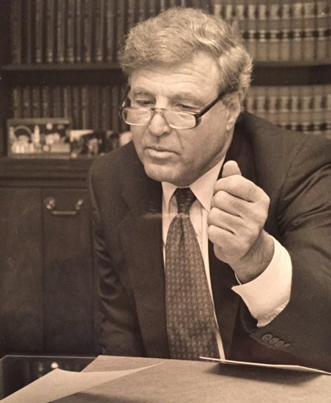 Robert J. Del Tufo
