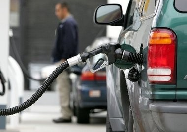 New Jersey's 23 cent gas tax hike goes into effect Nov. 1.