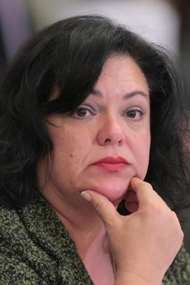 Assemblywoman Marlene Caride (D-Bergen).