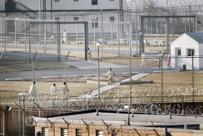 This is how sex abuse at N J 's women's prison goes