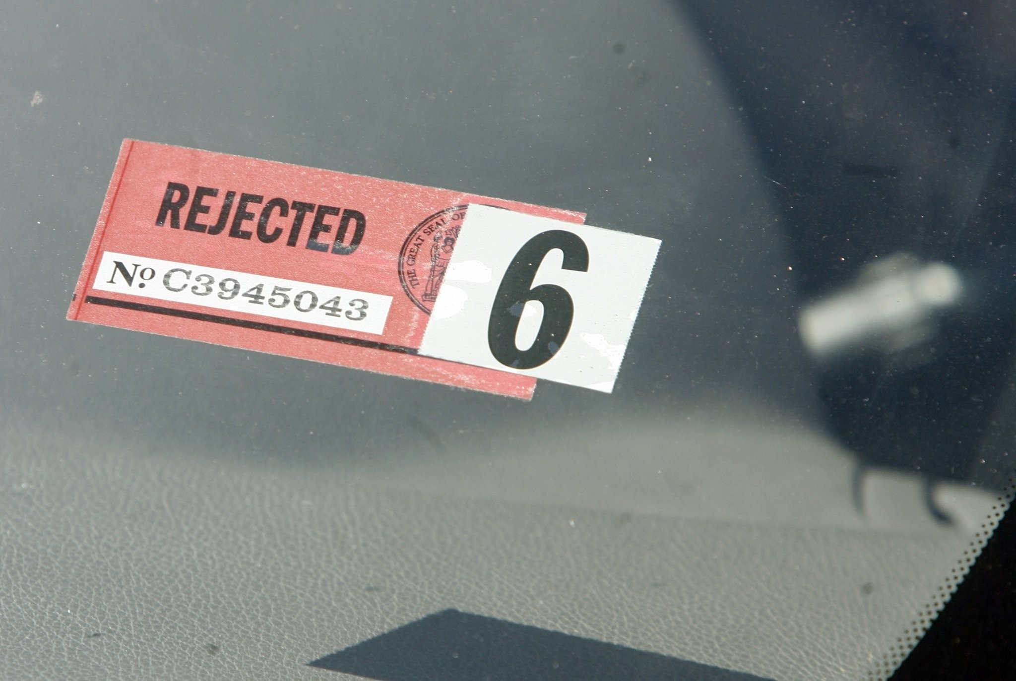 Nj Vehicle Inspection >> Report N J Missed Out On 12m In Savings Since Ending
