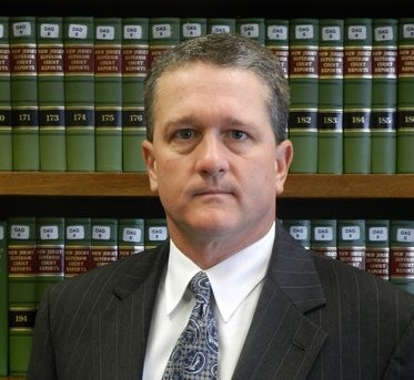 John Hoffman, 47, of Marlton, will serve as acting state attorney general until Gov. Chris Christie names a permanent replacement. Former Attorney General Jeffrey Chiesa resigned last week to temporarily serve in the U.S. Senate.