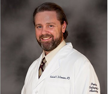 Dr. Richard C. DiVerniero, FAAOS, is a board certified orthopedic surgeon and a partner at Premier Orthopaedic Associates.