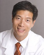 Dr. Henry Tsai, radiation oncologist, ProCure Proton Therapy Center NJ.