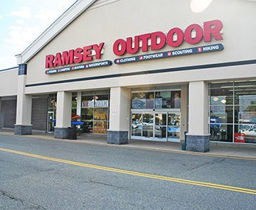 Ramsey Outdoor has the latest in outdoor clothing and gear.