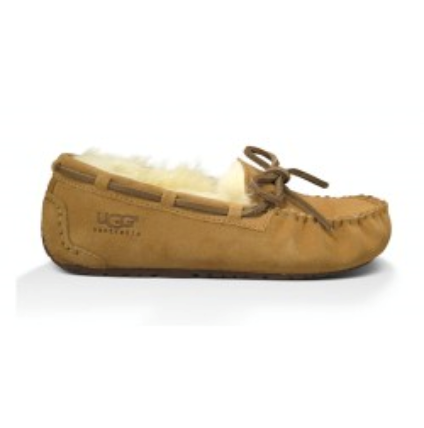 Ugg slippers are comfortable, warm, and a great gift for the lover of the outdoors.