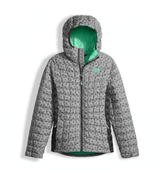 The North Face Thermoball is versatile and lightweight.