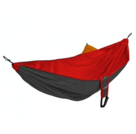 You can hang ENO hammocks in your backyard or pack them in your backpack to use on your next outdoor adventure.