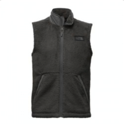 Just the right mix of comfortable, functional and stylish, The North face Campshire Fleece is one of the many great gifts available at Ramsey Outdoor to please the outdoor lover in your life.
