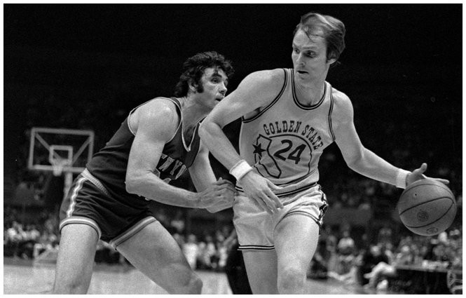 UPDATED: Ranking New Jersey's 50 greatest basketball players