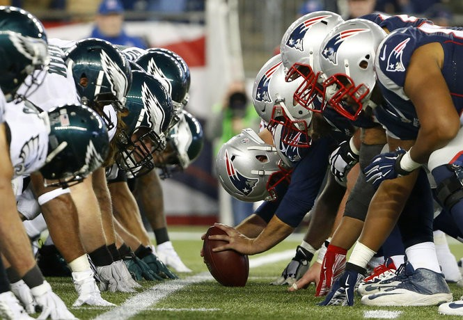 246c37b3 Super Bowl 2018 predictions: Experts make picks for Philadelphia Eagles vs. New  England Patriots (2/4/18)