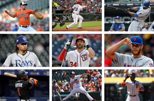 premium selection 9317d 746cc MLB trade rumors  Yankees, Red Sox shut out  Chris Archer to Pirates, Brian  Dozier to Dodgers, Kevin Gausman to Braves   Deadline RECAP, news, rumors